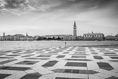 Venice (astrabaer8283) Tags: italien venice sunset italy it venezia piazzasanmarco sangiorgiomaggiore veneto
