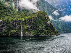 "Milford Sound • <a style=""font-size:0.8em;"" href=""http://www.flickr.com/photos/7605906@N04/26407646402/"" target=""_blank"">View on Flickr</a>"