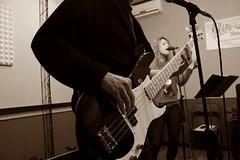 IMG_5240 (PsychopathPh) Tags: la sala musica toscana anima prato nell cantante musicisti prove chitarrista bassista batterista inaudito