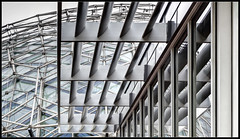 An Interpretation (ioensis) Tags: saint garden botanical louis solar center mo missouri april architects brookings inc christner interpretation climatron shading 2016 interpretive jdl ioensis johnlangholz2016