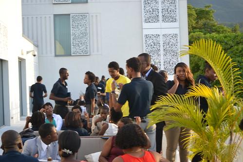 26505905305 03ff539ba3 - Avasant Digital Youth Employment Initiative—Haiti Graduation Day