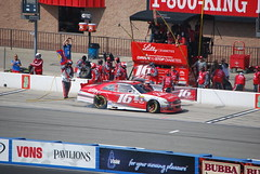 Ryan Reed (cjacobs53) Tags: auto california car club race speed fast nascar jacobs fontana rancho speedway cucamonga jacobsusa