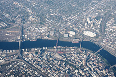 (wenzday01) Tags: travel oregon plane river portland airplane view sony bridges aerial willametteriver windowseat a6000 selp1650 sonya6000 epz1650mmf3556oss