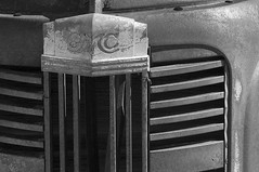 Grill (gpa.1001) Tags: california ghosttown bodie gmc d300