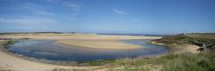 Valdovio (nO_VR) Tags: naturaleza beach nature water photo agua europa europe place pano picture playa olympus galicia galiza omd panormica valdovio zuico olympusomd olympusomdem5markii zuico17mm28