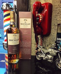 Perfect timing as our 17-year wedding anniversary is coming up next month.....We are truly spoiled! Thank you so much, Dan!   #macallan #fineoak #singlemalt #scotch #whisky #macallan17 #farzadsbarbershop #yaletown #vancouver #barbers (HappyBarbers) Tags: vancouver square barbershop squareformat yaletown cheers whisky scotch lifeisgood barbers macallan singlemalt amaro iphoneography instagramapp uploaded:by=instagram barberlife farzadsbarbershop