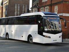 PO12 GWW (markkirk85) Tags: new bus london buses volvo travellers victoria choice shaws jonckheere carnforth shv gww 32012 b9r po12 po12gww