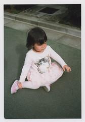 insta124 (sudoTakeshi) Tags: film kids 35mm child asahi pentax kodak crying spotmatic filmcamera cry portra kodakfilm  pentaxsp filmcameras kodakportra   kodakportra160