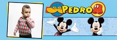 Pedro - Mickey (Studio sia) Tags: mickey