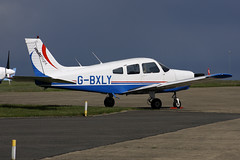 G-BXLY_LBA_30.04.16 (G.Perkin) Tags: uk west plane canon airplane photography eos fly flying airport bradford aircraft aviation air yorkshire united airplanes north flight leeds jet kingdom aeroplane pa international airline planes cherokee 28 piper airways graham 75300 aeroplanes pa28 perkin lba 40d egnm multiflight gbxly