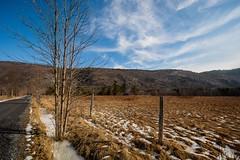 Luskville, Quebec (sklachkov) Tags: spring quebec gatineau fields luskville