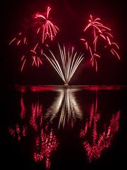 Ohnostroj- Hlunsk trkovna nov rok 2016-1020721 (renebocek) Tags: fireworks panasonic g6 rok ostrava oslava ohostroj hlun nov trkovna