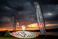 juice-21 (whiteyk63) Tags: sunset demo sup grimwith juiceboardsports