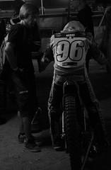 14 (Byron Truffe) Tags: fim moto speedway grasstrack morizes