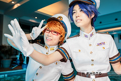 20150213-7989-Katsu-Free-M1 (m1photo) Tags: portrait anime swimming funny cosplay free rei katsucon nagisa swimminganime