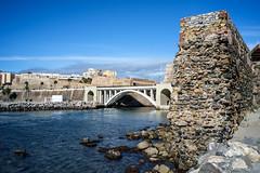 Puente de la Virgen (jlben Juan Leon) Tags: leica fuji 21 fujifilm ceuta 2015 2134 xpro1 2134superelmar 21sem
