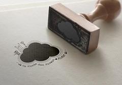 carimbo (Solangedanielle) Tags: visual logotipo facebook carimbo identidade mascotes empreendedores criativos artedocartodevisita