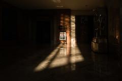 the bar (Homemade) Tags: shadows philippines manila peninsulahotel sonydscrx100 matakicity