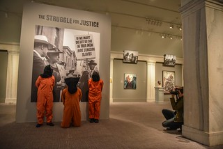 Witness Against Torture Photography