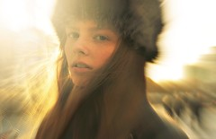 A (plot19) Tags: uk family light sunset portrait england people english love girl fashion female pose manchester photography model nikon northwest olivia britain north teenager liv british northern salford lowry fasion plot19