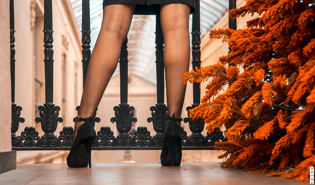 06ba24827 Miss Legs Passage Pommeraye (KosmoDesign) Tags  paris stockings design belt  sony silk lingerie