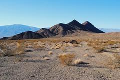 East side of Death Valley National Park (Cragin Spring) Tags: california ca usa mountains rural landscape nationalpark unitedstates desert unitedstatesofamerica scenic vista deathvalley southerncalifornia deathvalleynationalpark
