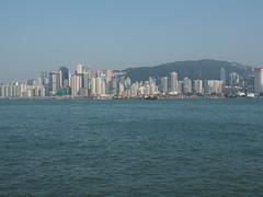 Victoria Harbor (Laika ac) Tags: china hongkong victoriaharbor
