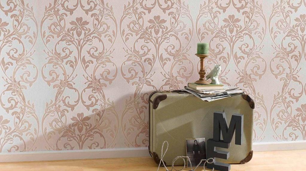 Vliestapete MakeUp17 (www.erismann.de) Tags: Interior Wand Trend Tapete