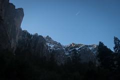 I feel small (renrenskyy) Tags: winter snow yosemite nationalparks