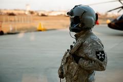 Crew Chief (G. Morgenweck) Tags: life portrait soldier army photography military profile helmet environmental korea headshot equipment vehicle locations dustoff 2016 uh60 medevac