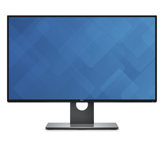 Dell UltraSharp InfinityEdge Monitors