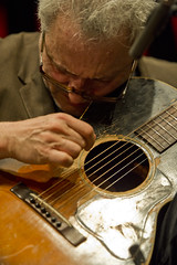 _JTS8559 Jamboree Marc Ribot (Thundershead) Tags: music guitar guitarra livemusic master msica guitarplayer marcribot