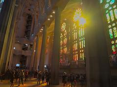 Barcelona (Melnikovi) Tags: spain barselona