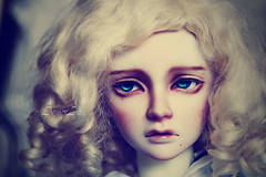 Vings eyes for Nicolai (AyuAna) Tags: ball switch design doll bjd dollfie jointed whiteskin ayuana uhuir