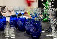 Sinead Moss Glassware