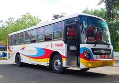 GL Trans 513 (JanStudio12) Tags: bus buses jan space transit baguio trans gregory hyundai hino pinoy aero cordillera 612 fanatic gl pbf 513 955 lizardo paganao