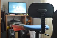 Trono (PauloConstantino) Tags: chair pov games spot gaming gamer throne jogos jogador