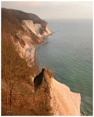 Wissower Klinken (Caora) Tags: coast buchenwald nikon balticsea rgen ostsee frhling kreidefelsen d7100