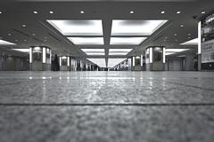 dp0q_160208_C (clavius_tma-1) Tags: underground tokyo floor sigma ceiling  marunouchi quattro   dp0