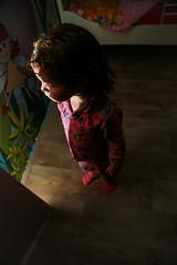 Enter Night (Michael Angelo 77) Tags: portrait girl moody gloomy dreamy sleepwalking 38366