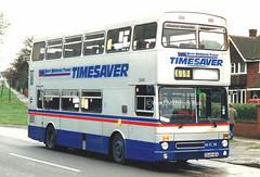 2949 D949 NDA (WMT2944) Tags: travel west midlands nda timesaver 2949 d949