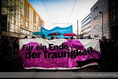 IMG_9512 (channoh.peepovicz) Tags: de hessen frankfurt clash riots troika frankfurtammain riotpolice riotcops ezb barrikaden blockupy