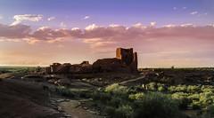 USA Arizona Wupatki National Monument Vukoki Pueblo (charles.duroux) Tags: flickr nyip panoramio