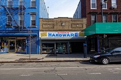 Simon's Hardware | 1032 Manhattan Ave | Greenpoint | Brooklyn | NYC (536) Tags: nyc newyorkcity newyork brooklyn vintage typography storefront greenpoint shopfront vintagesigns