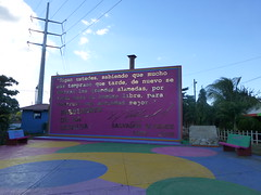 Managua, Nicaragua, January 2016