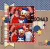 Donald Duck (janeenbeuchel) Tags: load15