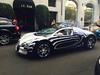 (engineandwheels) Tags: bugatti veyron bugattiveyron hypercar orblanc hypercars bugattiveyronorblanc