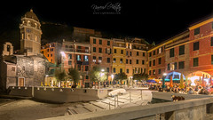 An evening in coastal town of Vernazza, Liguria with Panasonic DMC-GX7