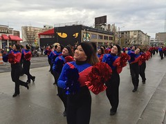 2015 Thanksgiving Day Parade