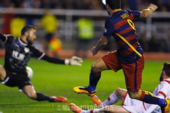 Rayo Vallecano vs Barcelona (Kwmrm93) Tags: barcelona sports sport canon football fussball soccer futbol futebol fotball voetbal fodbold calcio deportivo fotboll  deportiva esport fusball  fotbal jalkapallo  nogomet fudbal rayovallecano  ligaespaola ligabbva luissuarez votebol fodbal